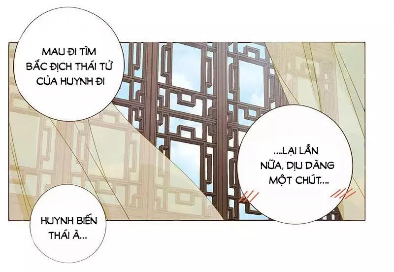 Đế Vương Trắc Chapter 159 - Trang 59