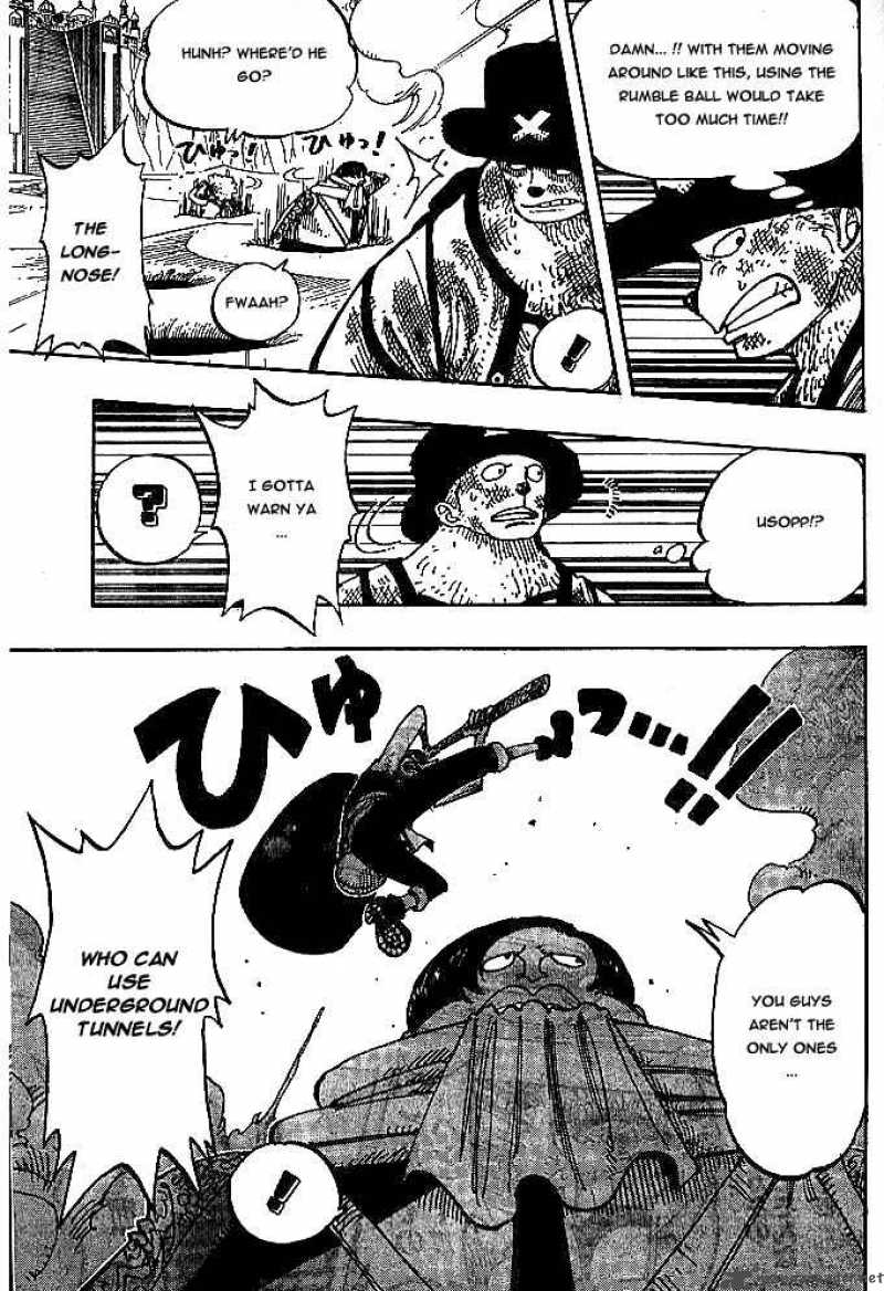 One Piece 184
