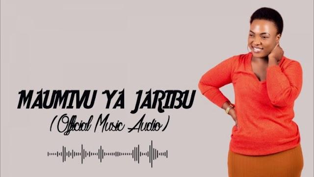 Download Audio | Martha Mwaipaja - Maumivu ya Jaribu