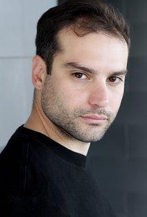John Chriss. Director of Echoes Of War
