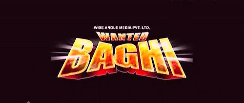 Wanted Baghi (2007) WebRip Hindi Dubbed | WorldFree4u.Com