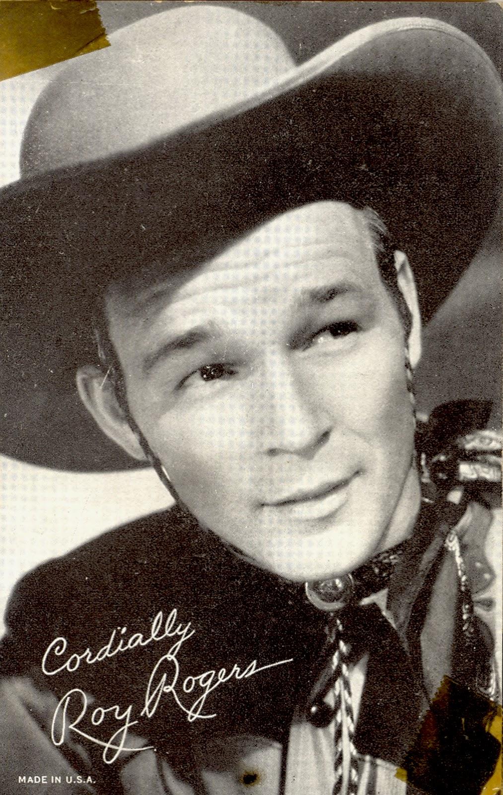 Roy Rogers Gay