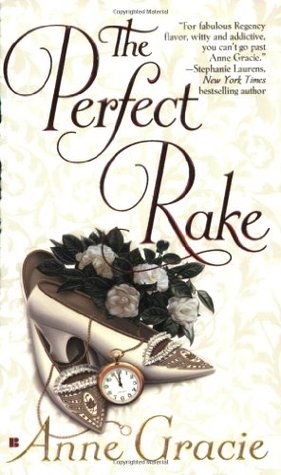 The Perfect Rake book cover