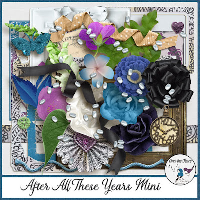 New Release - After All These Years Collection