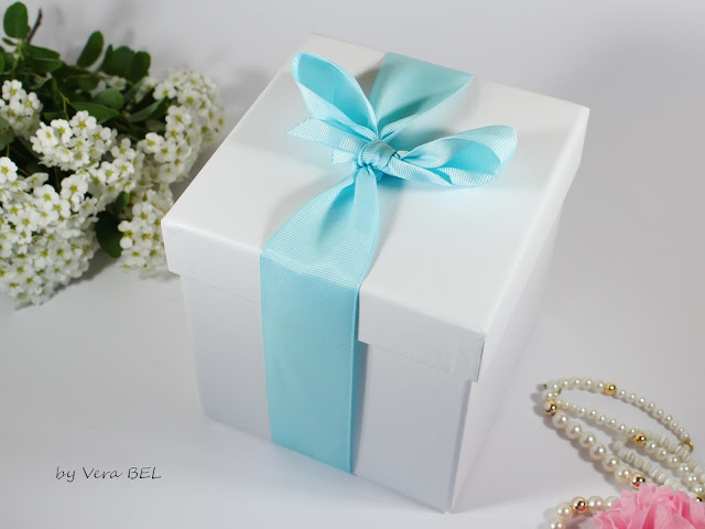 Обзор коробочки красоты TrendyBox, Obzor korobochki krasotyi TrendyBox, beautybox
