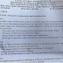 Lobatan! See the exam questions given to students of a University ...photo