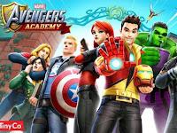 Marvel Avengers Academy Hack MOD APK Premium v1.15.0.1 Terbaru for Android