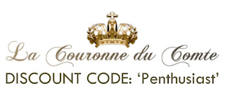 La Couronne Du Comte