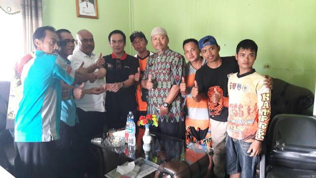 Halim : Lepas Tim Adventure IMI Utusan PALI Untuk Tampil Kabupaten Lahat