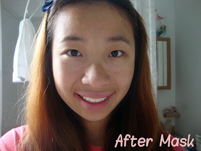 Clean & Clear Blackhead Eraser Cleansing Mask Review