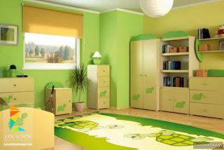 Modern Children's Rooms 33