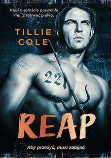 Tillie Cole - Reap