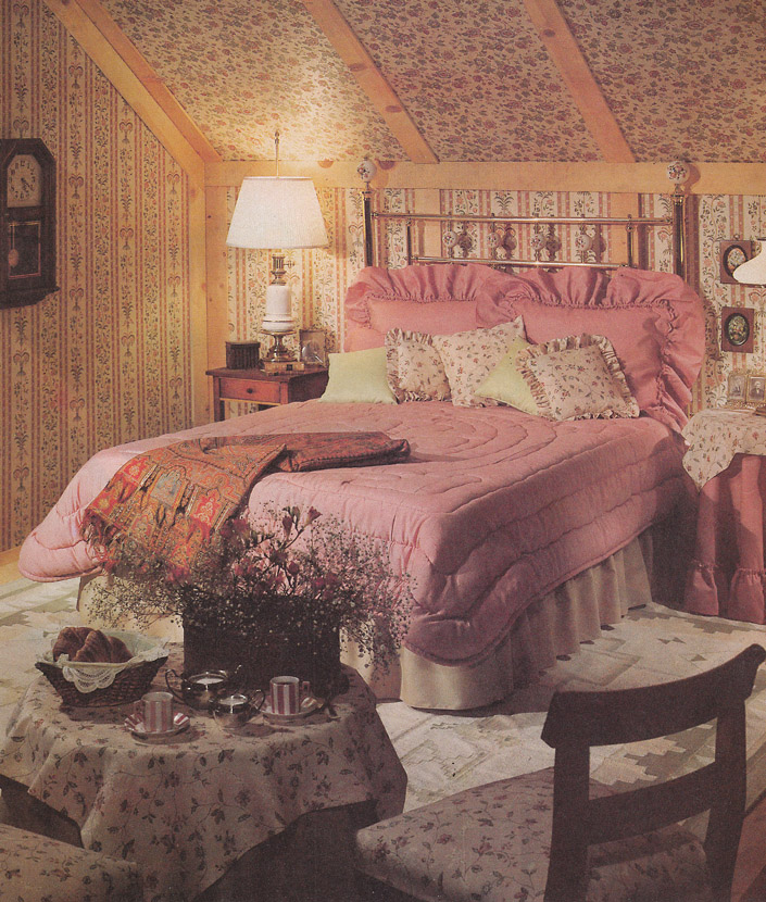 Big Girl Room Designs