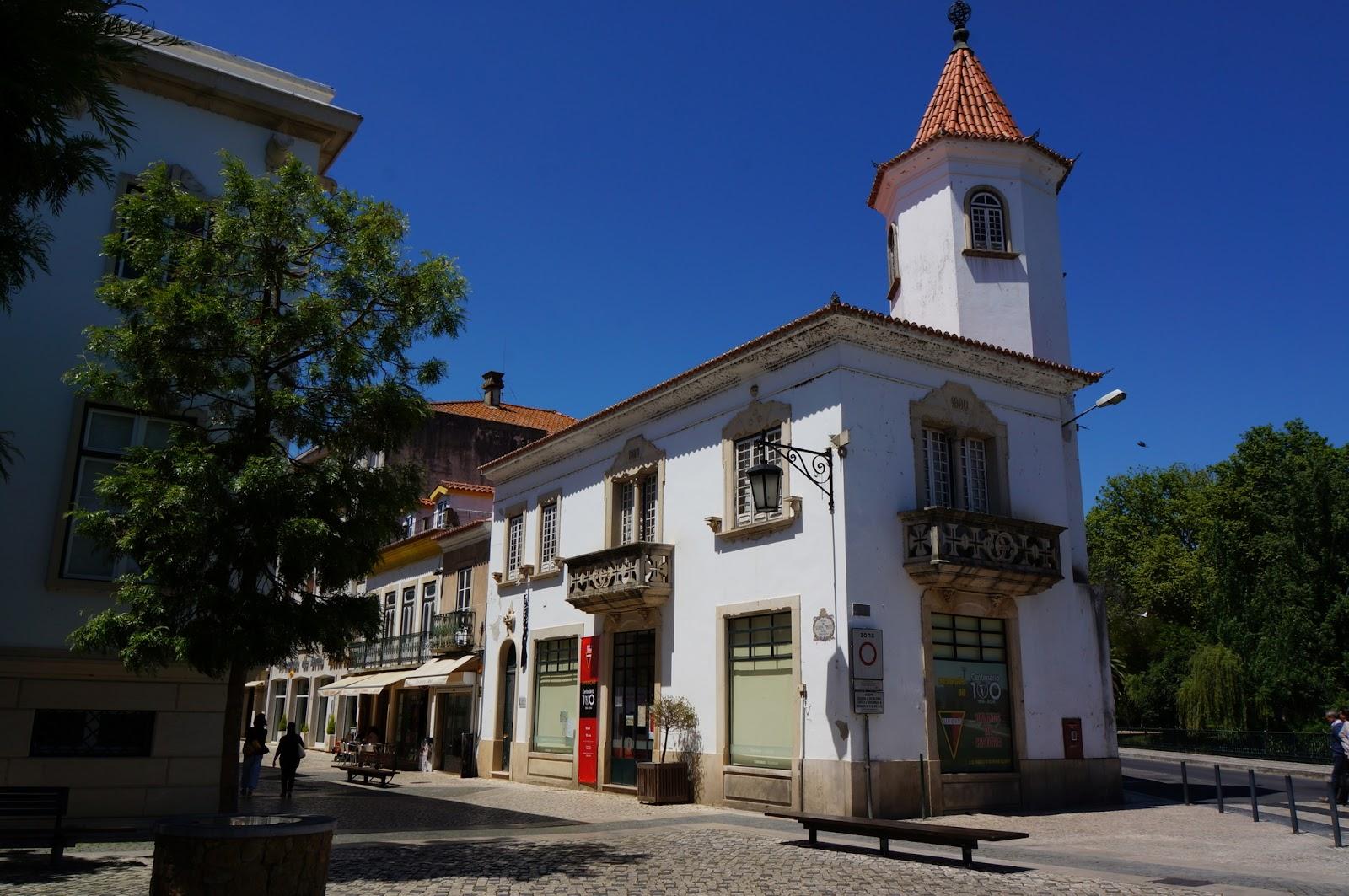 Tomar - Portugal