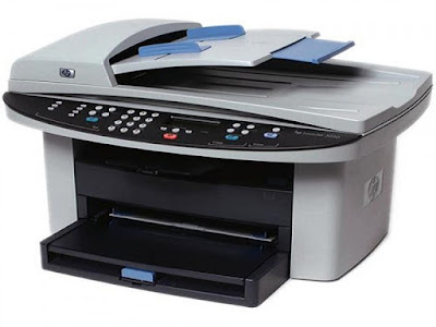 Image HP LaserJet 3030 Printer Driver