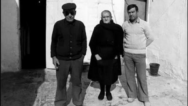 El 'crimen de los Galindos', un misterio sin resolver. 1975.