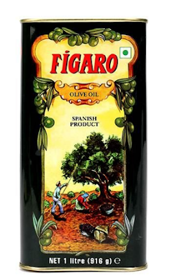 Good about Figaro olive oil