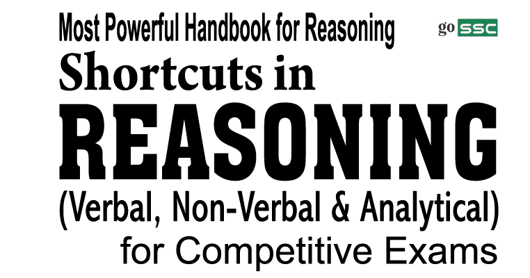 Download Short Cuts In Reasoning By Disha