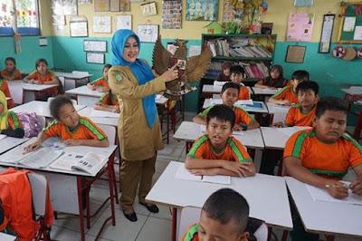 Tunjangan Guru Berdasarkan Absensi dan Kedisiplinan