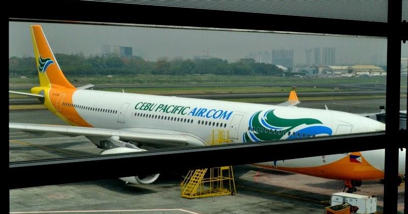 Dubai Manila Budget Flights Via Cebu Pacific Lady Amp Her