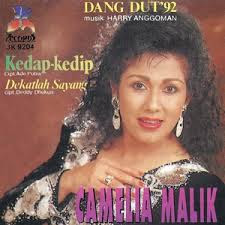Download Lagu Camelia Malik Full Album Mp3 Lengkap