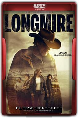 Longmire 5ª Temporada Legendado Torrent 2016 WEBRip 720p 1080p Download