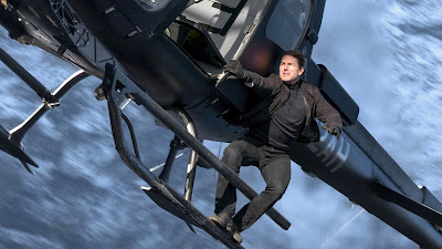 Mission Impossible Fallout HD Wallpapers Download