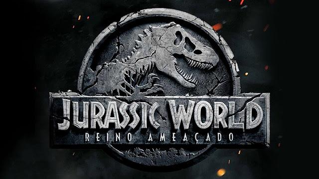 Review - Jurassic World: Reino Ameaçado