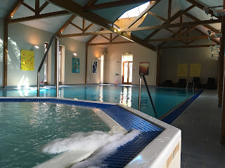 quy-mill-hotel-spa-cambridge-review-pool-sauna