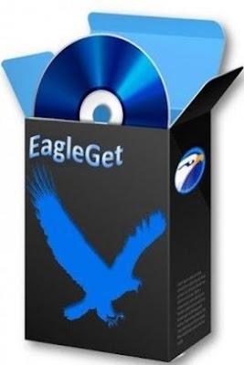 EagleGet 2.0.4.90  { Latest 2018 }