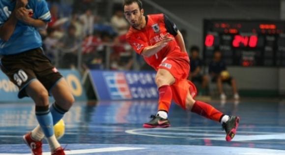 CONTRADEFESA  Futsal  Ricardinho Melhor do Mundo 15a90922049a4