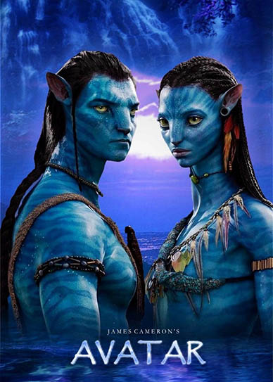 Avatar 2009 720p 1080p Dual Audio Hindi English Bluray Free