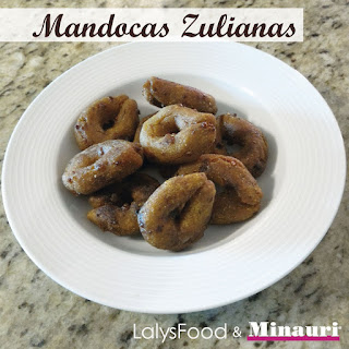 Mandocas Zulianas (Zulian Mandocas)