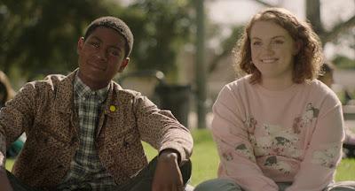Sierra Burgess is a Loser 2018 Netflix movie Shannon Purser RJ Cyler