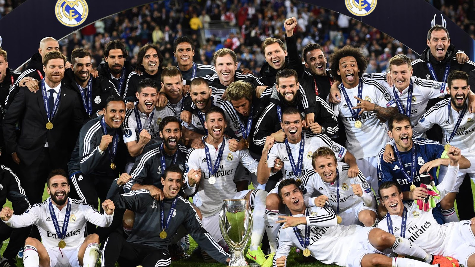 Real Madrid F.C 339d4827f4239