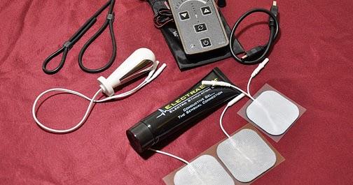 Sexual Electro Stimulation 90