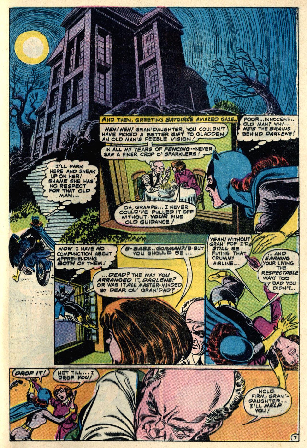 Detective Comics (1937) 389 Page 28