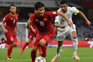 اهداف مباراة الاردن وفيتنام 1-1 وخروج النشامي بعد ركلات الترجيح 2-4 من كاس اسيا اليوم 20/1/2019 Jordan vs Vietnam