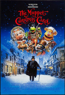 Watch The Muppet Christmas Carol (1992) Online For Free Full Movie English Stream