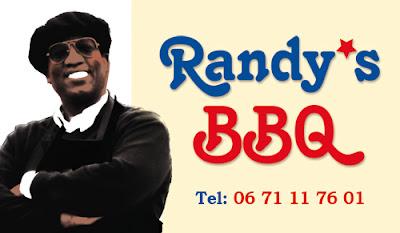 Randy's BBQ