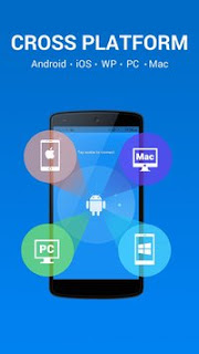 SHAREit File Transfer,Sharing APK v3.5.98 Terbaru