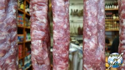 Productos típicos del Berguedà 2