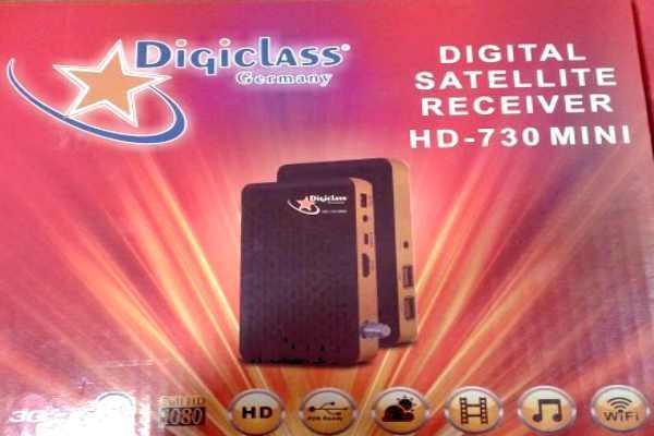تحديث جديد لجهاز DIGICLASS HD-730 MINI,تحديث جديد لجهاز ,DIGICLASS HD-730 MINI,حل مشكل الصوت في جهاز Digiclass HD-730 MINI,شرح تفعيل السيرفر المجاني XCAM لجهاز Digiclass HD-730 MINI ,digiclass ma 902 hd,digiclass hd 720 mini startimes,