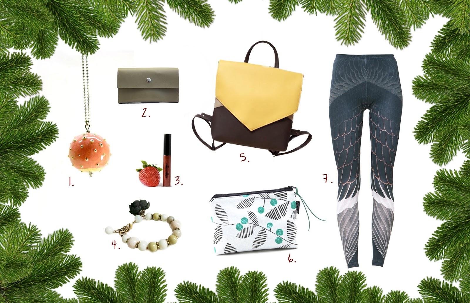 Last Minute Christmas Presents | Things I Like