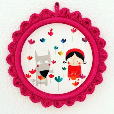 http://feedutricot.blogspot.com/2016/02/petit-cadre-au-crochet-tuto-inside.html