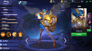 Hero Fighter Terkuat di Mobile Legends