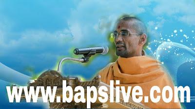 Baps Atmatrupt Swami Katha 2017