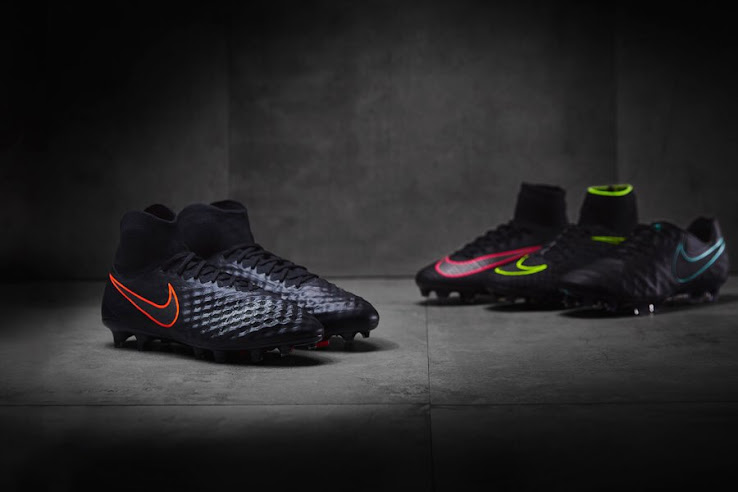 2d683f225 Nike Pitch Dark Football Boots Collection Released - Footy Headlines