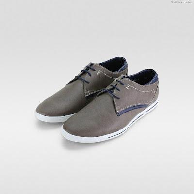 Zapatos de moda de hombre
