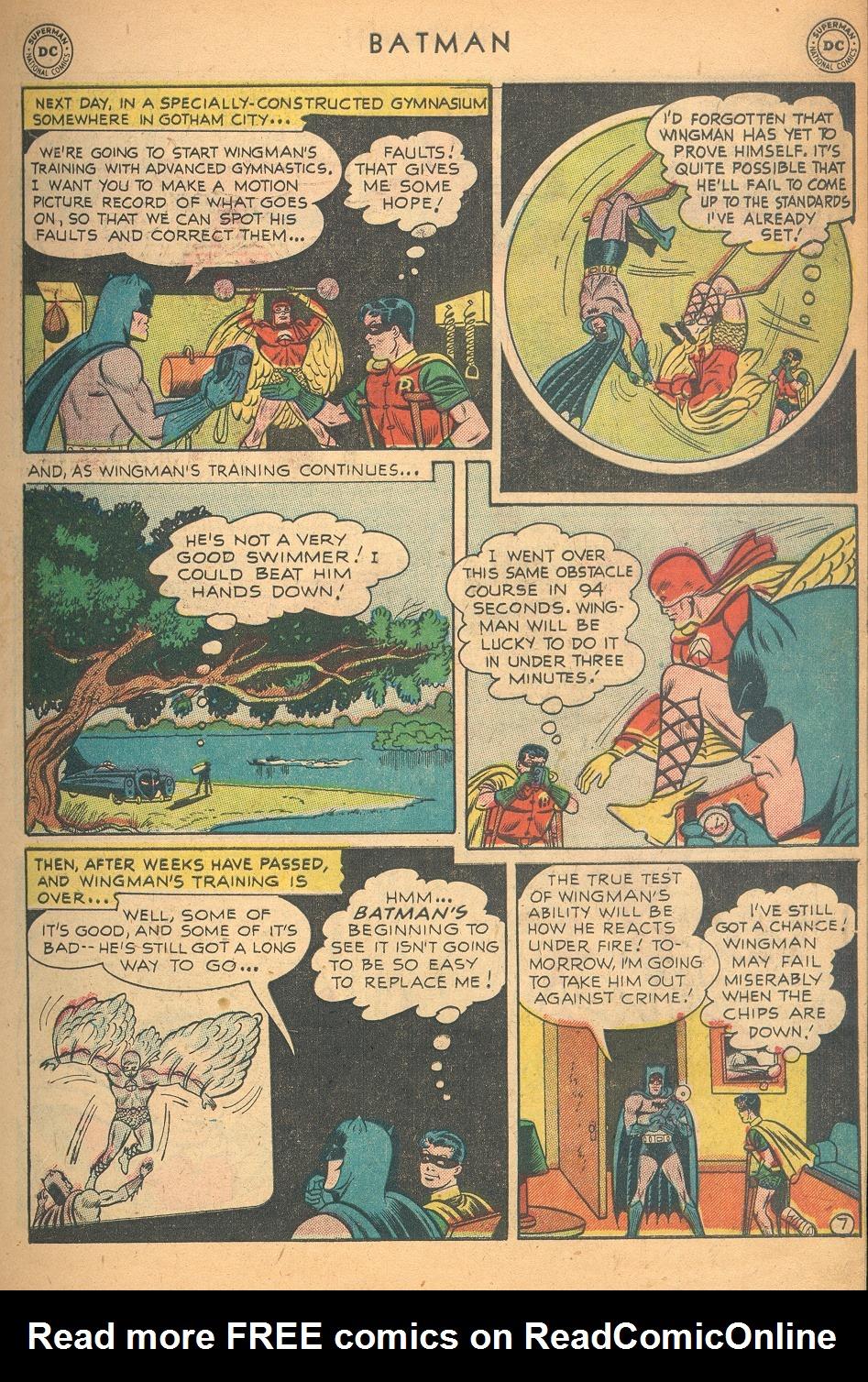 Read online Batman: The Black Casebook comic -  Issue # TPB - 24